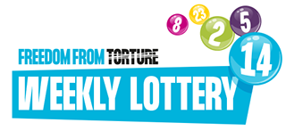 Freedom From Torture Weekly Lottery